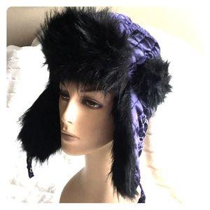 VON MAUR Trapper Hat